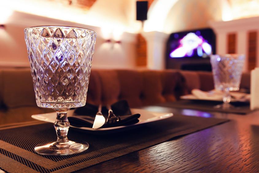 Ресторан на 40 персон в ЦАО, м. Китай-город, м. Лубянка от 5000 руб. на человека