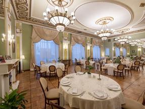 Ресторан на 60 персон в ЦАО, м. Динамо, м. Белорусская
