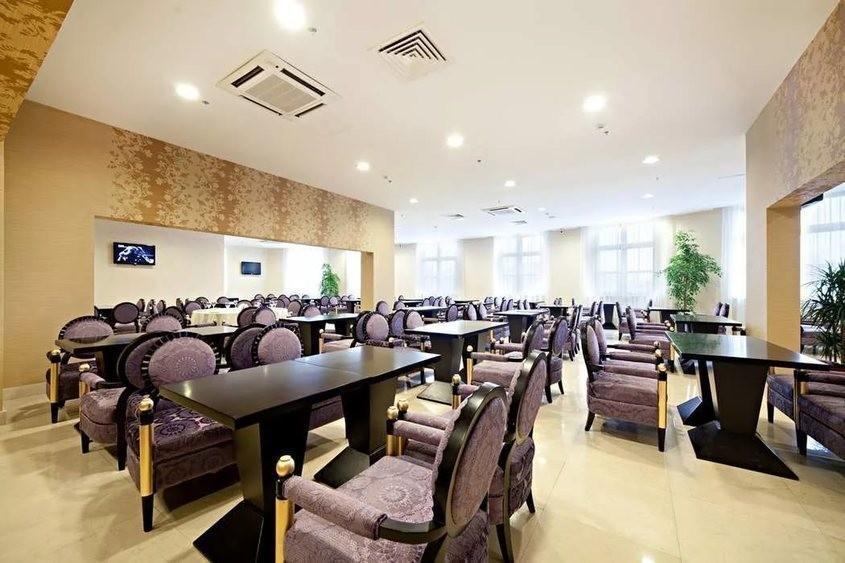 Ресторан, При гостинице на 120 персон в СЗАО, м. Сходненская от 2000 руб. на человека