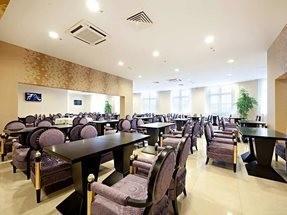 Ресторан на 120 персон в СЗАО, м. Сходненская