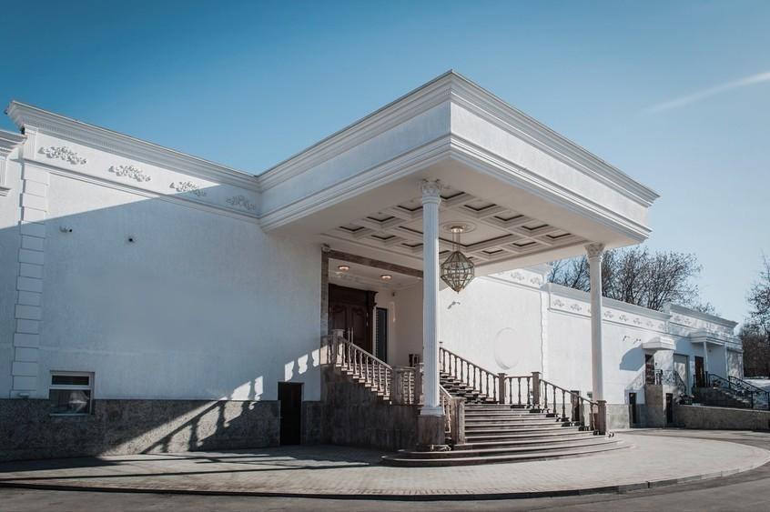 Банкетный зал на 600 персон в ЦАО, м. Парк Победы от 5500 руб. на человека