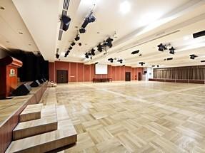 Банкетный зал на 300 персон в СЗАО, м. Сходненская