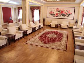 При гостинице на 50 персон в СЗАО, м. Сходненская