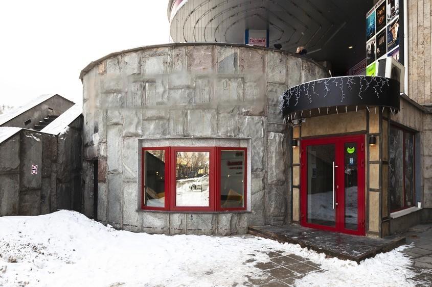 Ресторан на 40 персон в СЗАО, м. Краснопресненская от 2500 руб. на человека