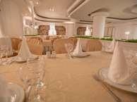 Банкетный зал на 100 персон в ЗАО, м. Парк Победы от 2500 руб. на человека