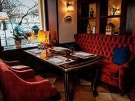 Ресторан на 60 персон в ЮАО, м. Добрынинская от 1800 руб. на человека
