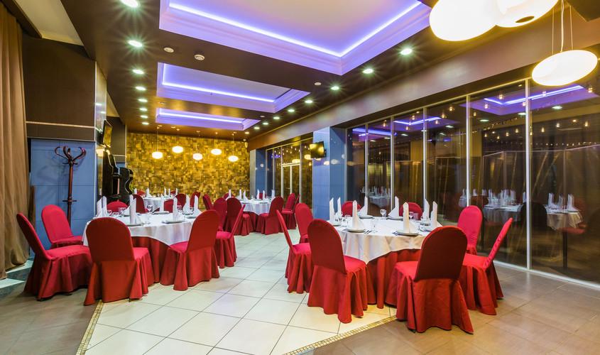 Ресторан, Банкетный зал на 60 персон в ЮАО, м. Тульская от 1800 руб. на человека