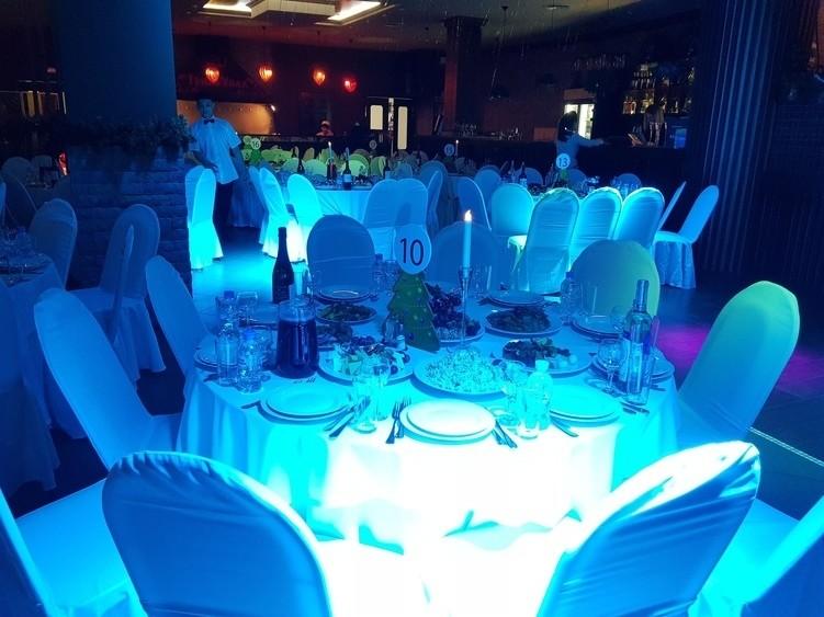 Ресторан, Банкетный зал на 250 персон в ЮАО, м. Тульская от 1800 руб. на человека
