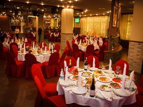 Ресторан на 250 персон в ЮАО, м. Тульская