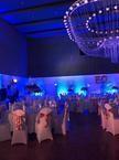 Банкетный зал, При гостинице, Конференц-зал на 400 персон в ЦАО, м. Спортивная от 2500 руб. на человека
