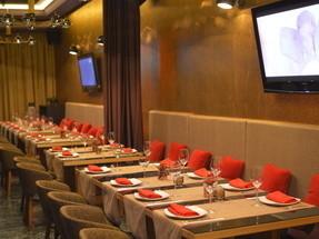 Ресторан на 30 персон в ЗАО, м. Славянский бульвар