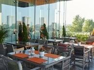 Ресторан, Летняя веранда на 30 персон в ЗАО, м. Славянский бульвар от 2500 руб. на человека
