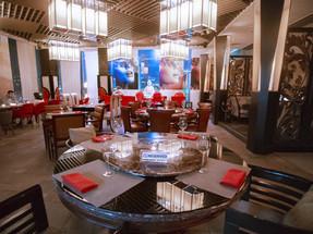 Ресторан на 120 персон в ЗАО, м. Славянский бульвар