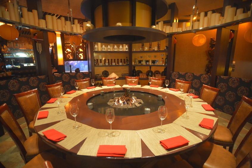 Ресторан на 120 персон в ЗАО, м. Славянский бульвар от 4000 руб. на человека