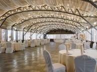 Ресторан, Шатер на 200 персон в ВАО,  от 3000 руб. на человека