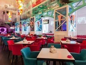 Ресторан на 200 персон в ЦАО, м. Маяковская, м. Пушкинская, м. Тверская