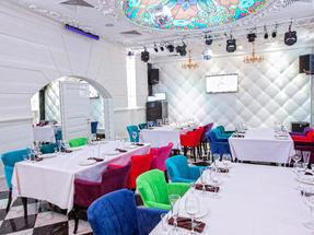 Ресторан на 40 персон в ЦАО, м. Маяковская, м. Пушкинская, м. Тверская