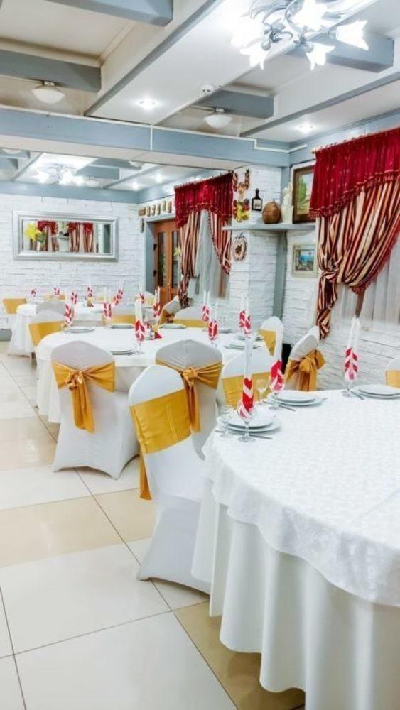 Ресторан, Банкетный зал на 80 персон в ЮЗАО, м. Ясенево от 1800 руб. на человека