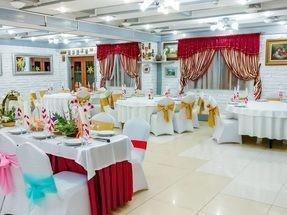 Ресторан на 80 персон в ЮЗАО, м. Ясенево