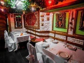 Ресторан на 20 персон в ЮЗАО, м. Ясенево