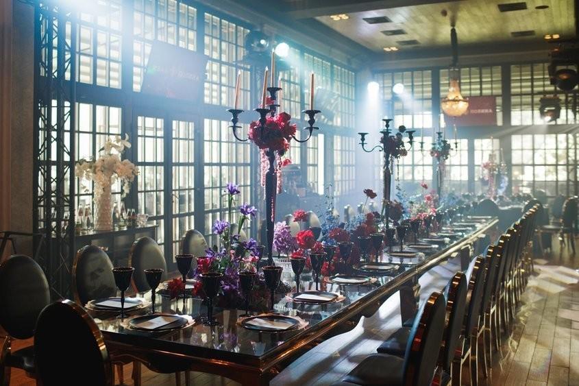 Ресторан, За городом на 200 персон в ЗАО,  от 5000 руб. на человека