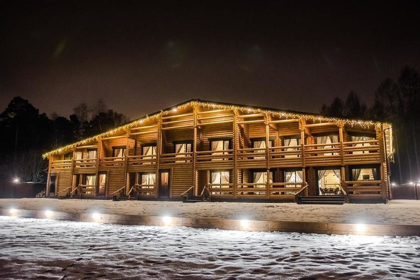 Ресторан, Банкетный зал, Шатер на 120 персон в ЮЗАО, ЮАО,  от 2500 руб. на человека