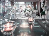 Ресторан на 40 персон в ЦАО, м. Шаболовская, м. Октябрьская, м. Фрунзенская, м. Парк культуры от 3000 руб. на человека