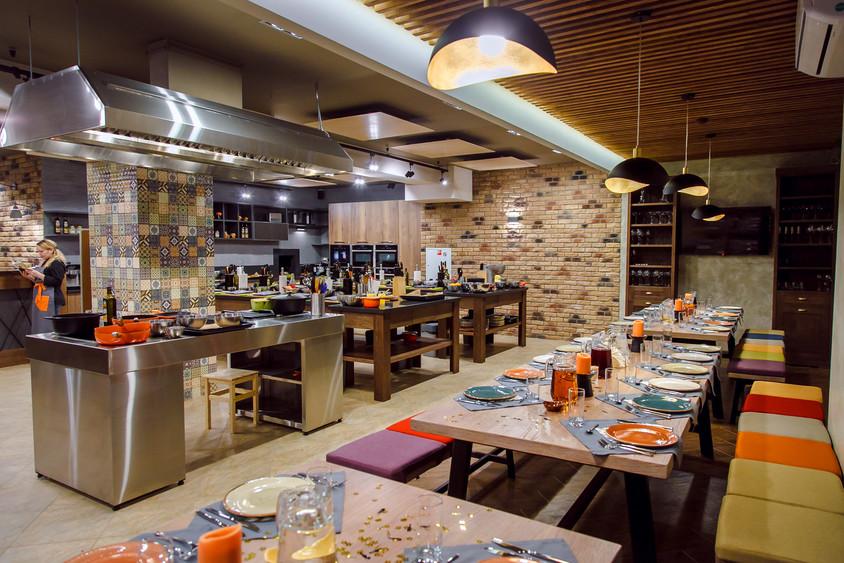 Ресторан на 45 персон в ЦАО, м. Улица 1905 года от 3500 руб. на человека