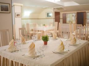 Ресторан на 60 персон в ВАО, м. Черкизовская