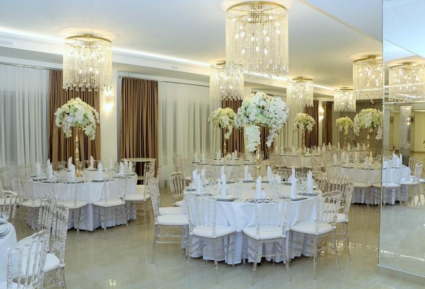 Ресторан, Банкетный зал на 280 персон в СВАО, м. ВДНХ, м. Бабушкинская, м. Свиблово от 3500 руб. на человека
