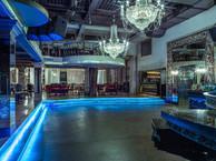Банкетный зал на 200 персон в ЦАО, м. Киевская от 6000 руб. на человека