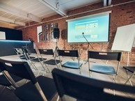 Банкетный зал на 50 персон в ЦАО, СВАО, м. Бауманская от 2500 руб. на человека