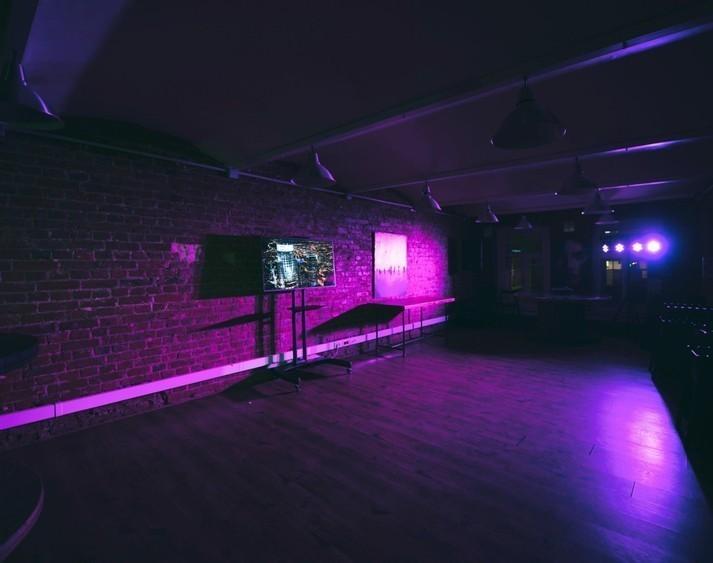 Банкетный зал на 50 персон в ЦАО, СВАО, м. Бауманская от 3500 руб. на человека