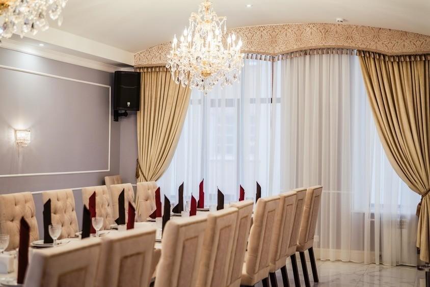Ресторан, Банкетный зал на 12 персон в ЮАО, м. Нагатинская, м. Тульская от 3500 руб. на человека