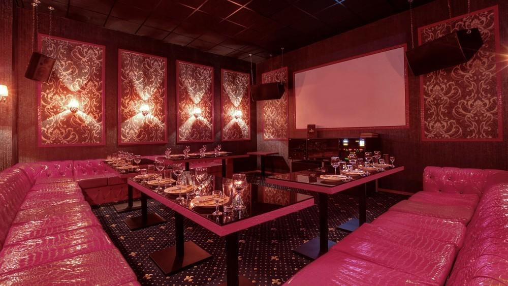 Ресторан, Ночной клуб на 22 персон в ЮВАО, м. Братиславская, м. Марьино от 1000 руб. на человека