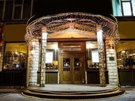 Ресторан, Банкетный зал на 15 персон в ЦАО, ЮВАО, м. Таганская, м. Пролетарская от 1500 руб. на человека