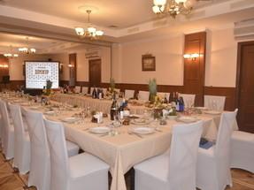 Банкетный зал на 45 персон в ЦАО, м. Арбатская