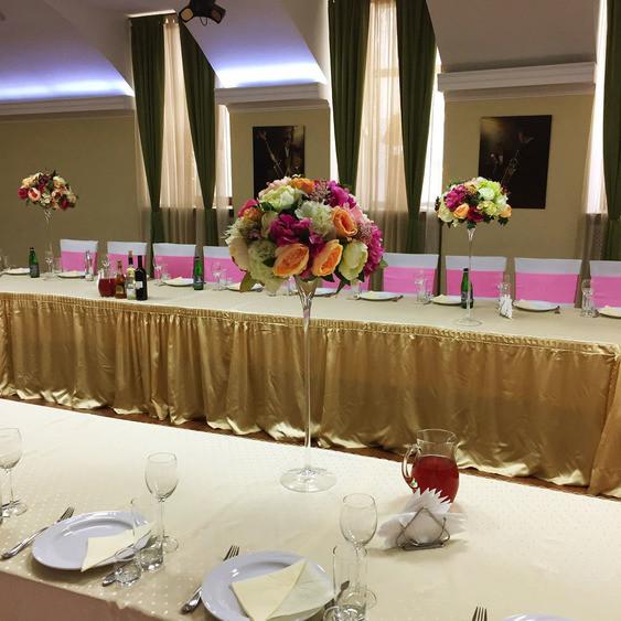 Ресторан на 125 персон в ЦАО, м. Арбатская от 3000 руб. на человека