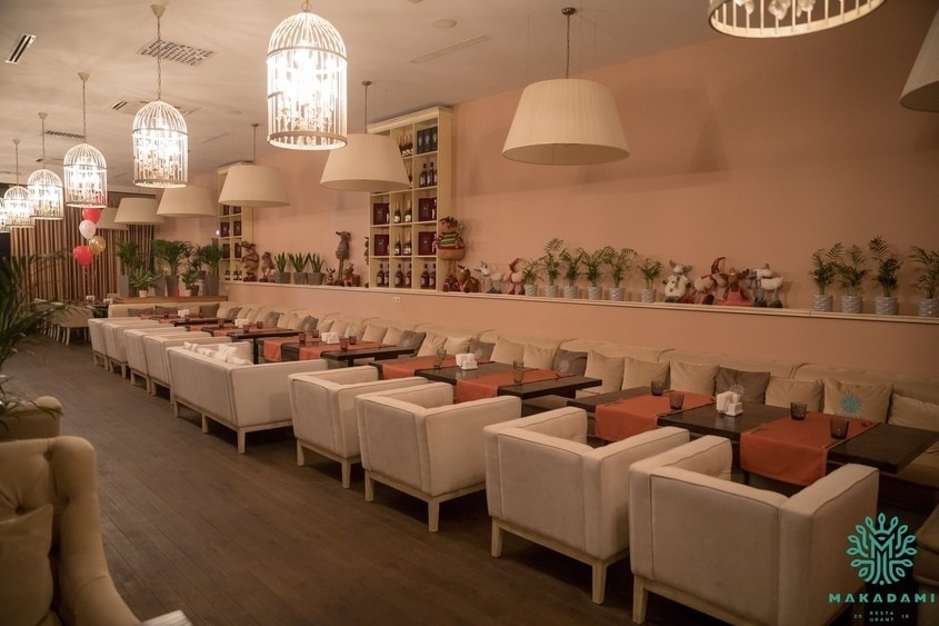Ресторан, Банкетный зал на 100 персон в ЗАО,  от 3000 руб. на человека