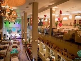 Ресторан на 100 персон в ЗАО,
