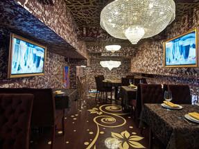 Ресторан на 50 персон в САО, м. Сокол, м. Войковская