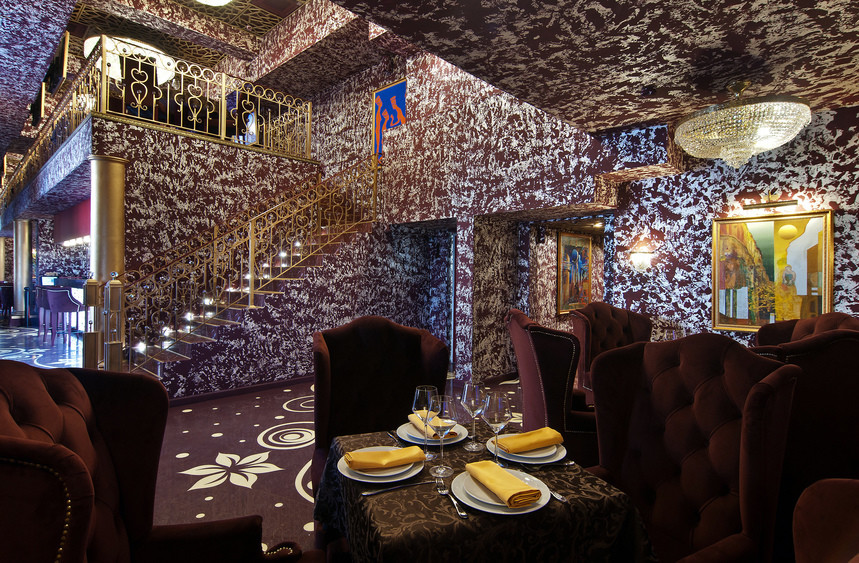 Ресторан, Банкетный зал на 10 персон в САО, м. Сокол, м. Войковская от 4000 руб. на человека