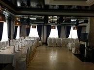 Банкетный зал на 70 персон в ЮАО,  от 3200 руб. на человека