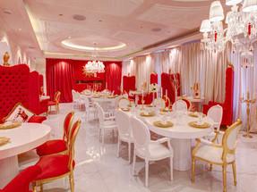 Ресторан на 45 персон в ЦАО, м. Белорусская, м. Маяковская