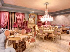 Ресторан на 40 персон в ЦАО, м. Белорусская, м. Маяковская