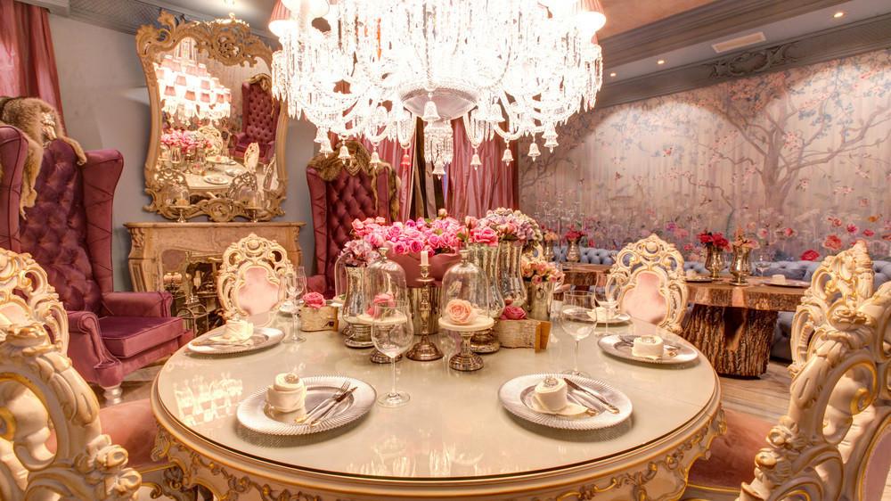 Ресторан, Банкетный зал на 40 персон в ЦАО, м. Белорусская, м. Маяковская от 2500 руб. на человека