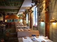 Ресторан на 80 персон в ЦАО, м. Китай-город, м. Чкаловская, м. Курская от 10000 руб. на человека