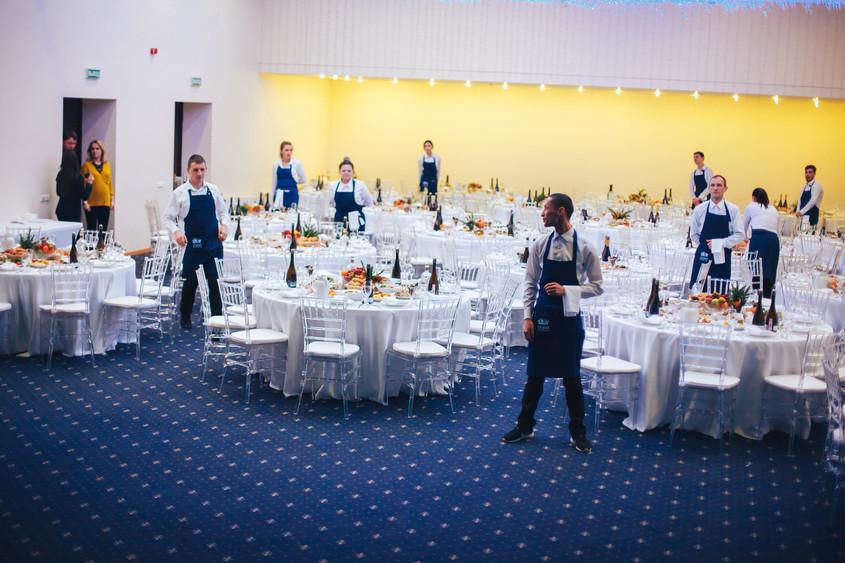 Банкетный зал на 150 персон в ЗАО,  от 3500 руб. на человека
