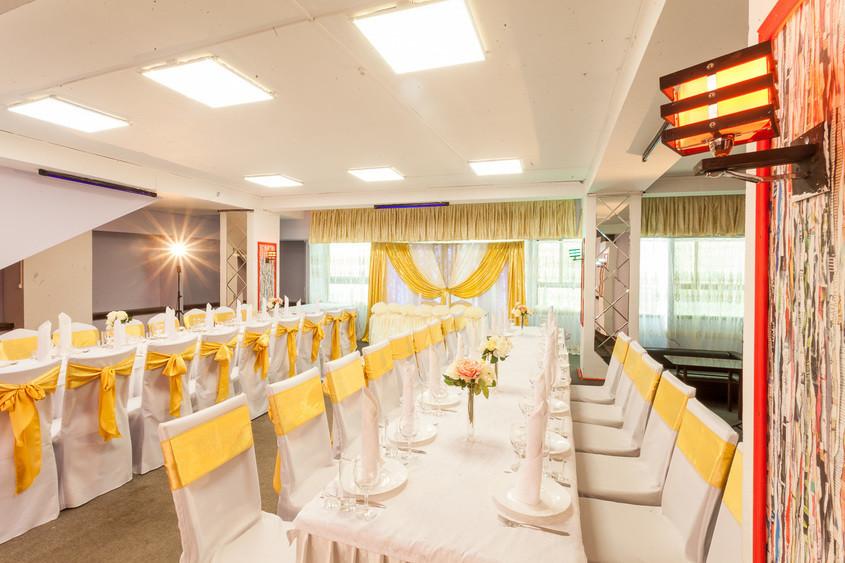 Ресторан на 60 персон в САО,  от 1800 руб. на человека