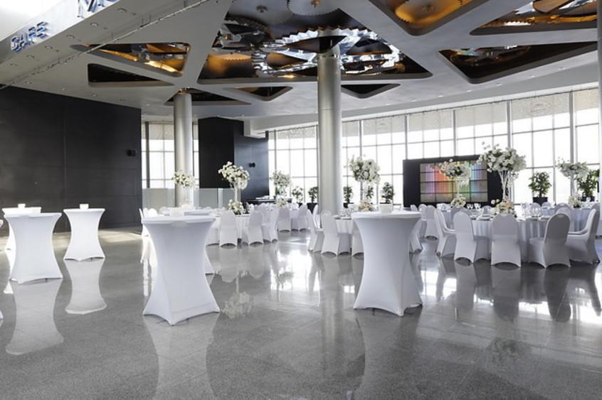 Банкетный зал на 300 персон в СЗАО, м. Мякинино от 2500 руб. на человека